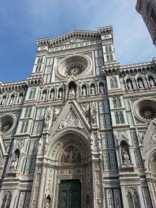 Toscana - Italien Florenz