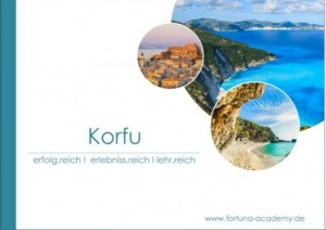 Korfu Reisekatalog