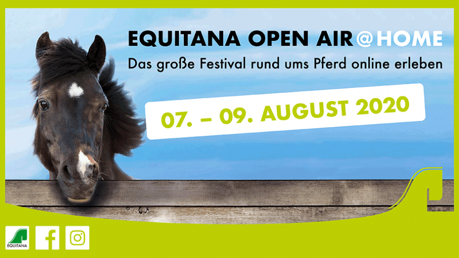 Equitana Open Air@home 2020